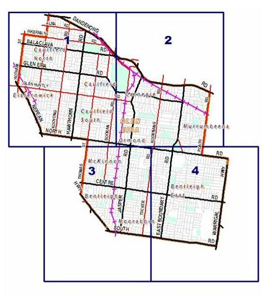 Residential Property Commercial Glen Eira