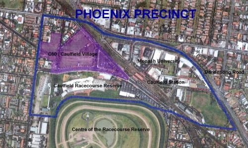Pheonix Precinct